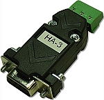 HA3 - RS232 Adaptador de Host 1-Wire