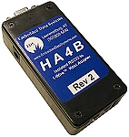 HA4B - RS232 Aislado Adaptador de Host 1-Wire