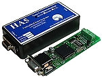 HA5 - ASCII RS232 / RS485 Adaptador de Host  1-Wire (Descontinuado)