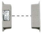 Point Sensor IR Counter-LL: Front Firing