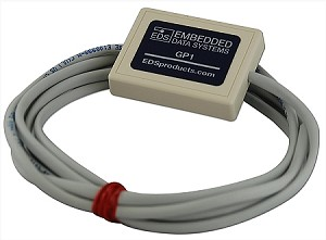 GP1 Counter - Contador 1-Wire (Descontinuado)